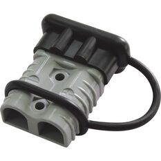 SCA 50 AMP Connector Dust Covers - 2 Pack, , scanz_hi-res