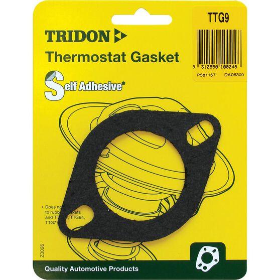 Tridon Thermostat Gasket - TTG9, , scanz_hi-res