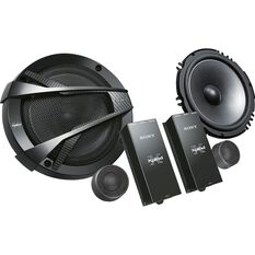 Sony 6 inch Component Speaker Set - 350W, XSXB1621C, , scanz_hi-res