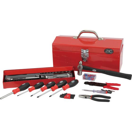 SCA Tool Kit - 112 Piece, , scanz_hi-res