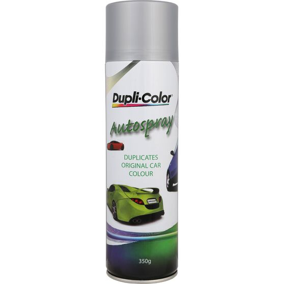 Dupli-Color Touch-Up Paint - Silver Grey, 350g, PSF47, , scanz_hi-res
