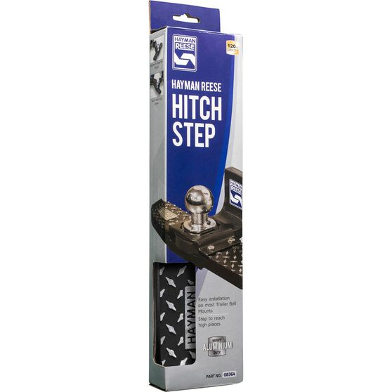 Hayman Reese Hitch Step, , scanz_hi-res