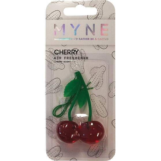 Myne 3D Gel Air Freshener - Cherry, , scanz_hi-res