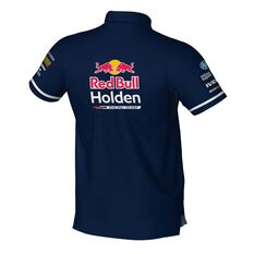 Red Bull Holden Racing Team Youth 2020 Polo Navy 2, Navy, scanz_hi-res