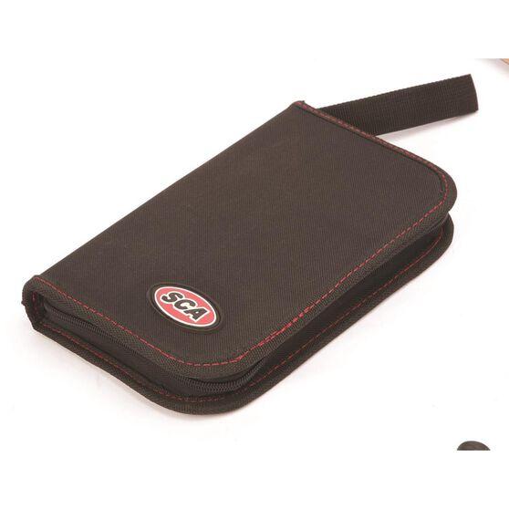 ToolPRO Precision Tool Wallet - 10 Piece, , scanz_hi-res