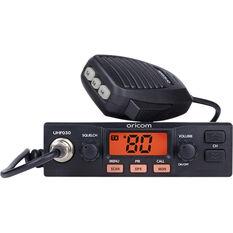 Oricom UHF CB Radio 5W UHF030, , scanz_hi-res
