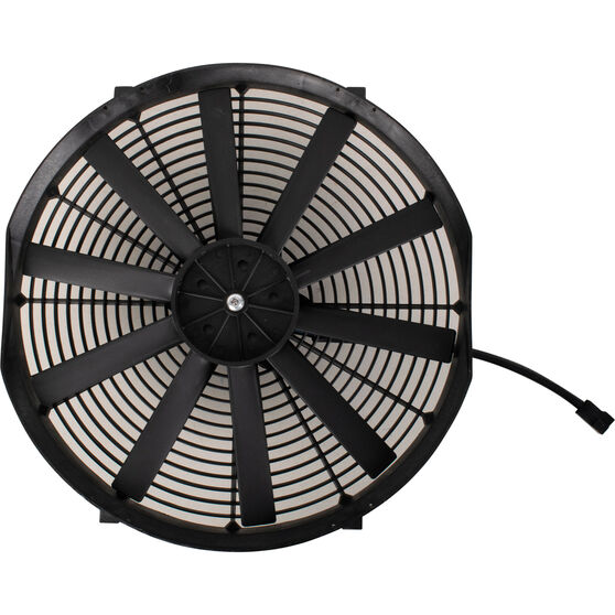 Calibre Thermo Fan - 12 Volt, 16 inch, , scanz_hi-res