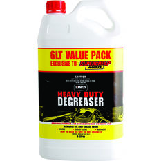 Kenco Heavy Duty Degreaser - 6 Litre, , scanz_hi-res