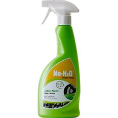 NO-H2O Glass Cleaner - 500mL, , scanz_hi-res
