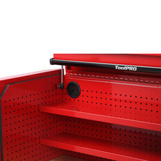 ToolPRO Edge Series Hutch Tool Chest 36 Inch, , scanz_hi-res