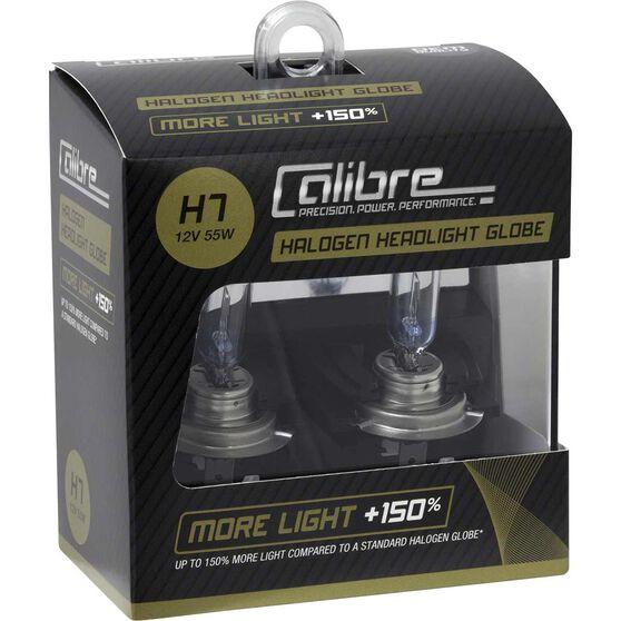Calibre Plus 150 Headlight Globe - H7, 12V, 55W, , scanz_hi-res