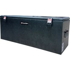 Outback Tool Box - Galvanised Steel, 180 Litre, , scanz_hi-res