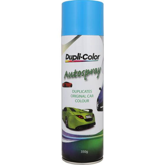 Dupli-Color Touch-Up Paint - Blaze Blue, 350g, PSF16, , scanz_hi-res