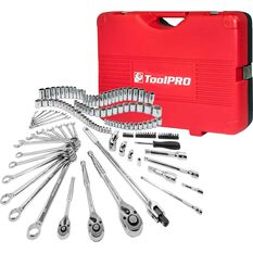 ToolPRO Automotive Tool Kit - 138 Piece, , scanz_hi-res