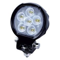 """Ridger Ryder LED Work Lamp 3.5"""" Round - 30W, , scanz_hi-res"""
