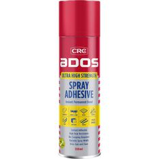 ADOS Spray Adhesive - High Strength, 550ml, , scanz_hi-res