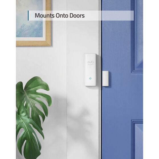 Eufy Wireless Door Entry Sensor Add On - T8900CD4, , scanz_hi-res