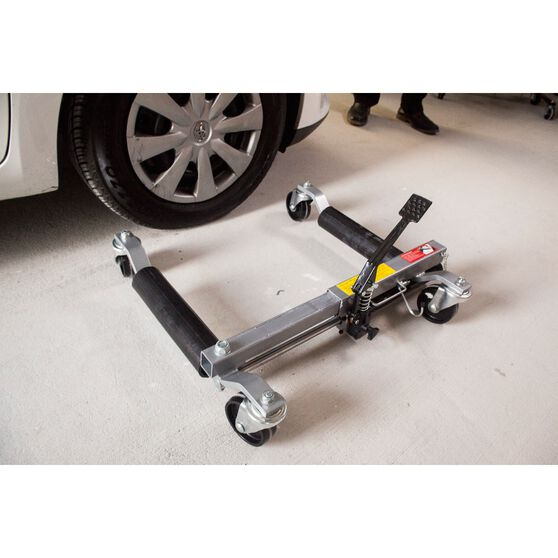 SCA Vehicle Positioning Hydraulic Jack, 30cm - 680kg, , scanz_hi-res