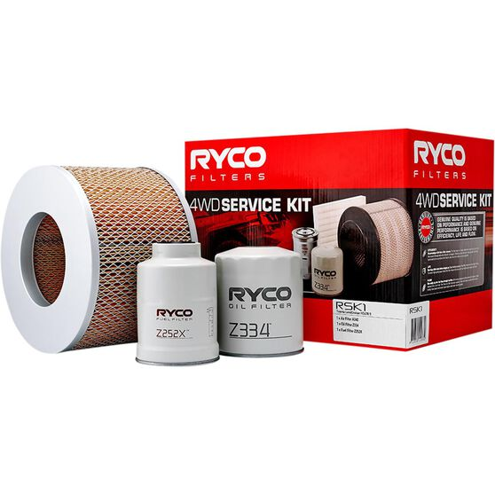 Ryco Filter Service Kit RSK1, , scanz_hi-res