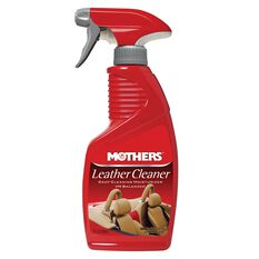 Mothers Leather Cleaner 355mL, , scanz_hi-res
