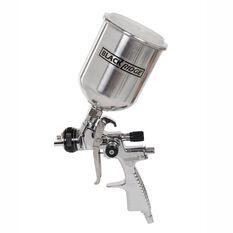 Air Spray Gun Gravity Feed, Pro - 600mL, , scanz_hi-res