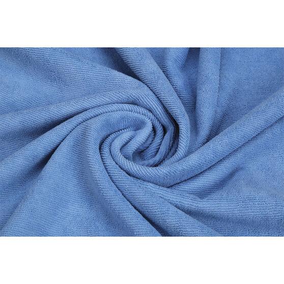 Cabin Crew Boot Towel - Blue, , scanz_hi-res
