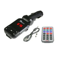 Aerpro FM Transmitter with Full Frequency - FMT225, , scanz_hi-res