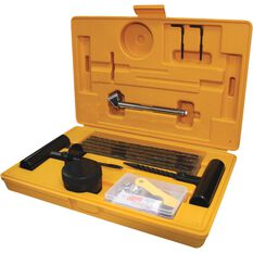 Ridge Ryder Tyre Repair Kit - 43 Piece, , scanz_hi-res