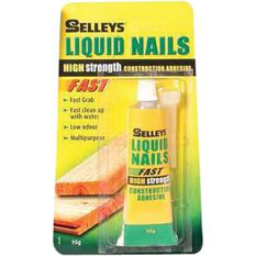 Liquid Nails - Fast, 95g, , scanz_hi-res