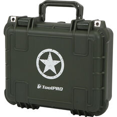 ToolPRO Safe Case Medium Army Star 345 x 290 x 145mm, , scanz_hi-res