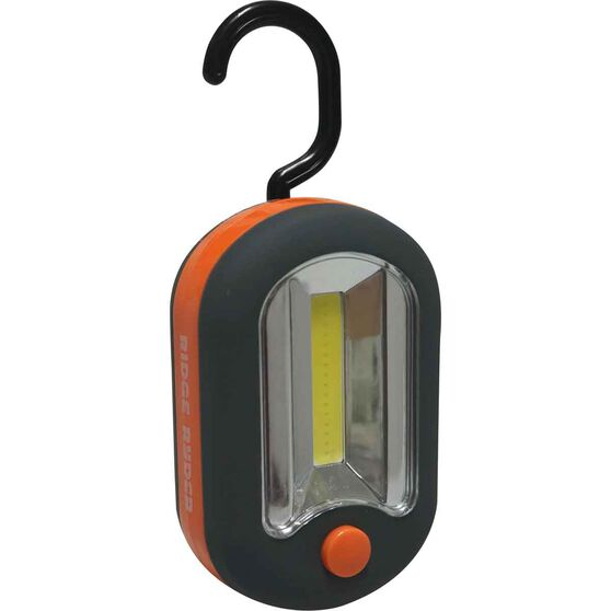 Ridge Ryder Oval COB LED Light - +3 LED, 2W, , scanz_hi-res