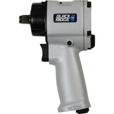 "Blackridge Pro Air Impact Mini Wrench - 1/2"" Drive, , scanz_hi-res"