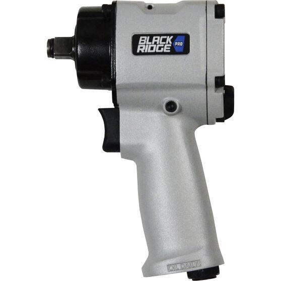 "Blackridge Pro Air Impact Mini Wrench - 1/2"" Drive, , scanz_hi-res"