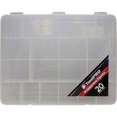 ToolPRO Organiser - 20 Compartment, , scanz_hi-res