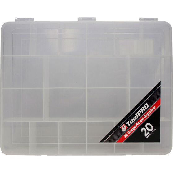Organiser - 20 Compartment, , scanz_hi-res