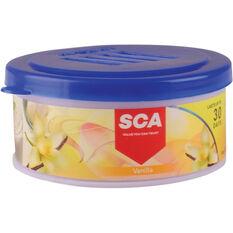 SCA Gel Air Freshener - Vanilla, 50g, , scanz_hi-res