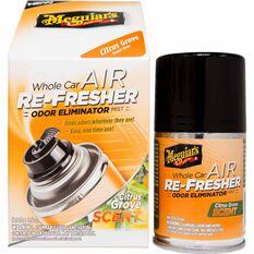 Meguiar's Air Re-Fresher - Citrus Grove, 57g, , scanz_hi-res