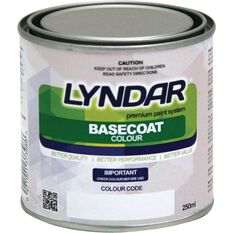 Lyndar Basecoat - 250mL, , scanz_hi-res