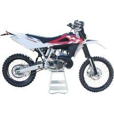 SCA Alloy Dirt Bike Stand - 200kg, , scanz_hi-res