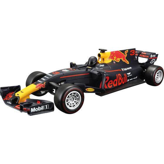 Remote Control Car - Formula 1 Ricciardo, 1:24 Scale, , scanz_hi-res