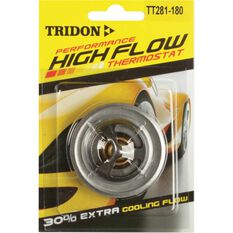 Tridon High Flow Thermostat - TT281-180, , scanz_hi-res