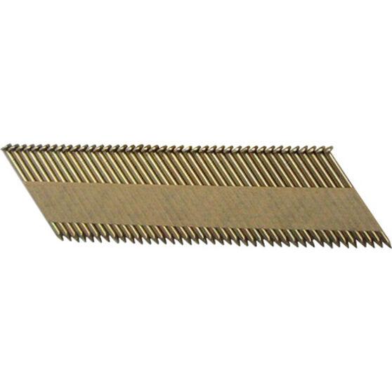 Blackridge Air Framing Nail - Galvanised Steel, 50mm - 1000 Pack, , scanz_hi-res