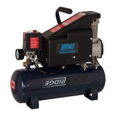 Blackridge Air Compressor Direct Drive 1.0HP 40LPM, , scanz_hi-res