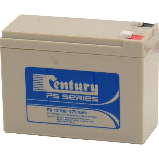 Century PS Series Battery PS12100, , scanz_hi-res