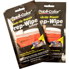Dupli-Color Prep Wipe Towelette - 14.7mL, , scanz_hi-res