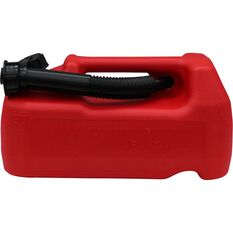 SCA Petrol Jerry Can - 5 Litre, , scanz_hi-res