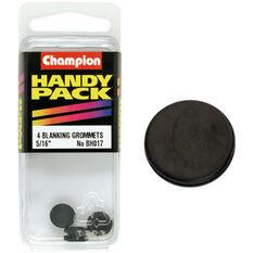 Champion Blanking Grommet - 5 / 16inch, BH017, Handy Pack, , scanz_hi-res