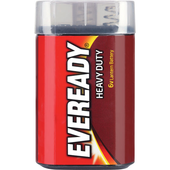 Eveready Lantern Battery - 6V, , scanz_hi-res