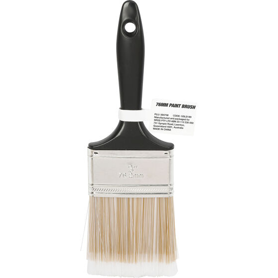 SCA Paint Brush - 75mm, , scanz_hi-res