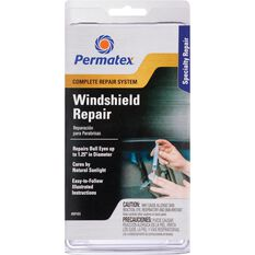 Permatex Windshield Repair Kit, , scanz_hi-res
